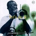 LOUIS ARMSTRONG Let's Do It: Best of the Verve Years album cover