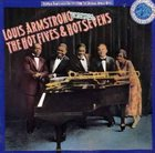 LOUIS ARMSTRONG Louis Armstrong: The Hot Fives & Hot Sevens, Volume II album cover