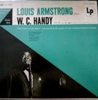 LOUIS ARMSTRONG Plays W.C. Handy Vol. II album cover
