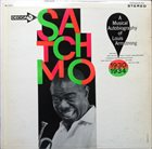 LOUIS ARMSTRONG Satchmo A Musical Autobiography Of Louis Armstrong (1930-1934) album cover