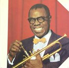 LOUIS ARMSTRONG Satchmo . . . A Musical Autobiography Of Louis Armstrong album cover