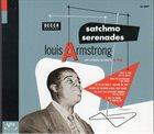LOUIS ARMSTRONG Satchmo Serenades album cover