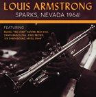LOUIS ARMSTRONG Sparks, Nevada 1964! album cover