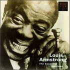 LOUIS ARMSTRONG The Essential Satchmo album cover