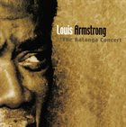 LOUIS ARMSTRONG The Katanga Concert album cover