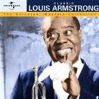 LOUIS ARMSTRONG The Universal Masters Collection: Classic Louis Armstrong album cover