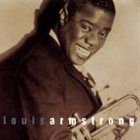 LOUIS ARMSTRONG This Is Jazz, Volume 1 album cover