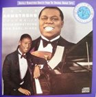 LOUIS ARMSTRONG Volume IV: Louis Armstrong and Earl Hines album cover