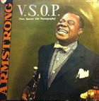 LOUIS ARMSTRONG V.S.O.P. (Very Special Old Phonography) Vol. 2 album cover