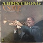 LOUIS ARMSTRONG V.S.O.P. (Very Special Old Phonography) Vol.4 album cover