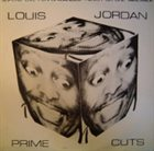 LOUIS JORDAN Prime Cuts album cover