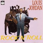 LOUIS JORDAN Rock 'N' Roll album cover