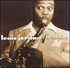 LOUIS JORDAN The Essential Collection album cover