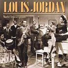 LOUIS JORDAN World Transcriptions album cover