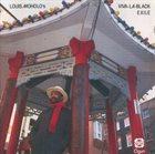 LOUIS MOHOLO Exile album cover