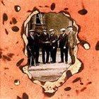 LOUIS MOHOLO Louis Moholo / Thebe Lipere / Derek Bailey : Village Life album cover