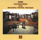 LOUIS MOHOLO Mpumi album cover