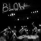 LOUIS PRIMA JR Blow album cover