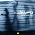 LOUIS SCLAVIS Ceux Qui Veillent La Nuit album cover