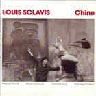 LOUIS SCLAVIS Chine album cover