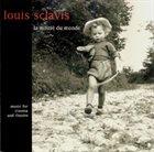 LOUIS SCLAVIS La Moitié Du Monde album cover