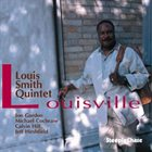 LOUIS SMITH Louisville album cover