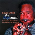 LOUIS SMITH The Bopsmith album cover