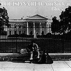 LOUISIANA RED Anti-Nuclear Blues album cover
