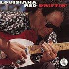 LOUISIANA RED Driftin' album cover