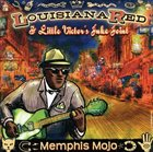 LOUISIANA RED Louisiana Red & Little Victor's Juke Joint : Memphis Mojo album cover