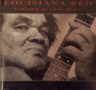 LOUISIANA RED Louisiana Red Featuring The Chicago All Stars : Ashland Avenue Blues album cover