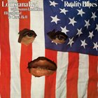 LOUISIANA RED Louisiana Red With Sunnyland Slim Blues Band And Carey Bell : Reality Blues album cover