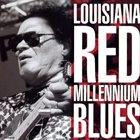 LOUISIANA RED Millennium Blues album cover