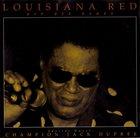 LOUISIANA RED Rip Off Blues album cover