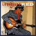 LOUISIANA RED Sittin Here Wonderin album cover