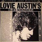 LOVIE AUSTIN Blues Serenaders album cover