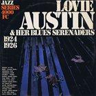 LOVIE AUSTIN Jazz Series 4000 Fc album cover