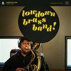 LOWDOWN BRASS BAND Audiotree Live album cover