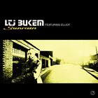 LTJ BUKEM LTJ Bukem Featuring Elliot : Sunrain album cover
