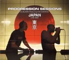 LTJ BUKEM LTJ Bukem Featuring MC Conrad ‎: Progression Sessions - Japan Live 2002 album cover