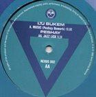 LTJ BUKEM LTJ Bukem / Peshay : Music (Peshay Rework) / Jazz Lick album cover