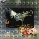 LUC HOUTKAMP Metslawier album cover