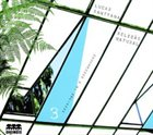 LUCAS SANTTANA 3 Sessions in a Greenhouse album cover