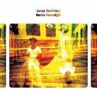 LUCAS SANTTANA Remix Nostalgia album cover