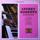 LUCKEY ROBERTS Ragtime King album cover