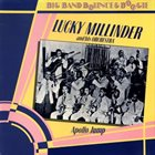 LUCKY MILLINDER Apollo Jump album cover