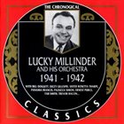LUCKY MILLINDER Lucky Millinder And His Orchestra - 1941-1942 album cover