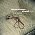 LUIS LOPES Electricity album cover