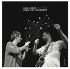 LUIS LOPES Luís Lopes / Jean-Luc Guionnet : Live at Culturgest album cover