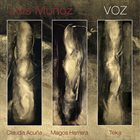 LUIS MUÑOZ Voz album cover
